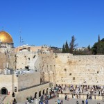 The Western Wall of the Third Temple